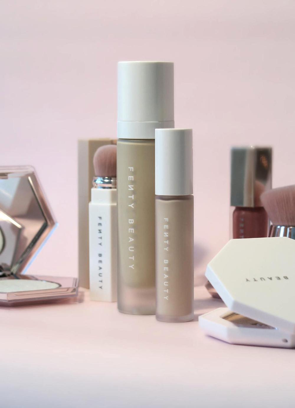 Fenty Beauty Pro Filt'r Instant Retouch Concealer Review
