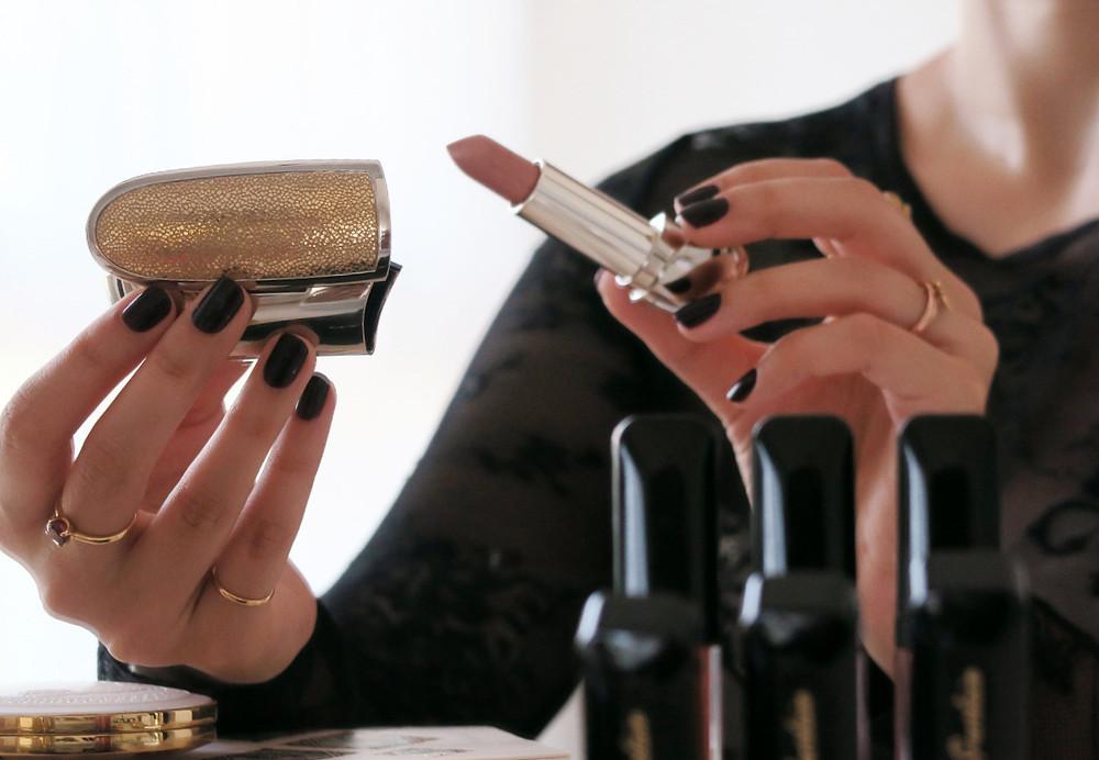 guerlain rouge g lipstick review