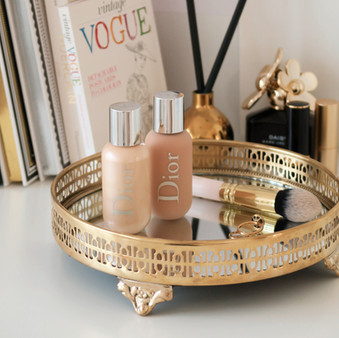 Dior Backstage Face & Body Glow, Review