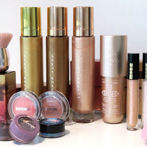 Top Five Beauty Products You Should Try, July