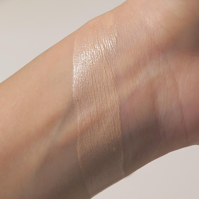 Hollywood Flawless Filter Swatch