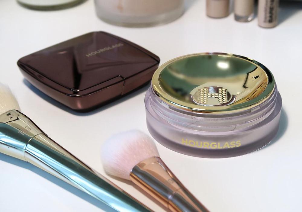 hourglass veil translucent powder review