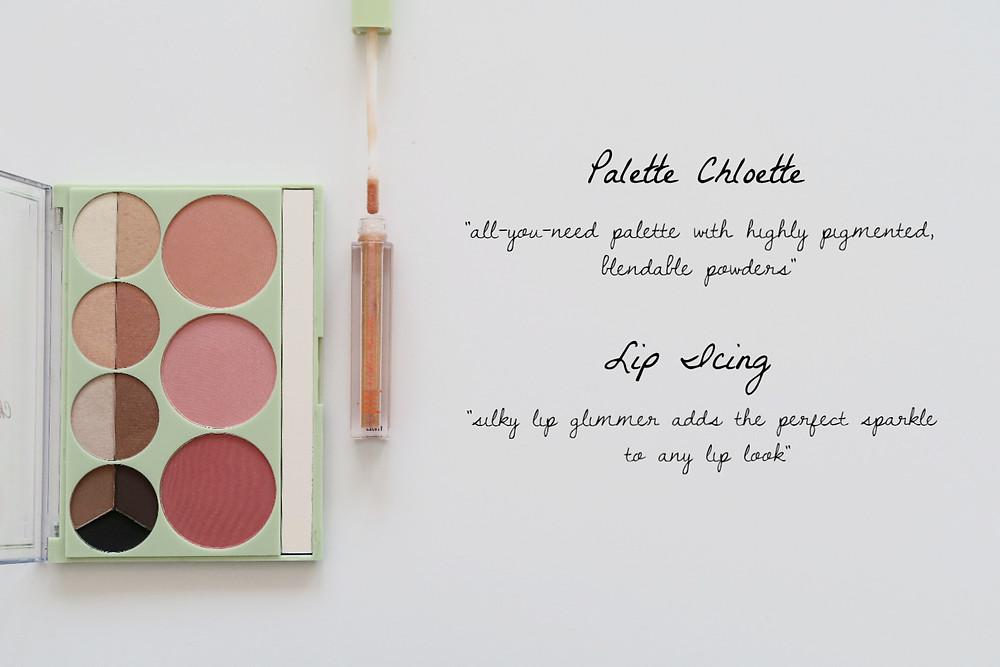 pixi beauty chloe morello review