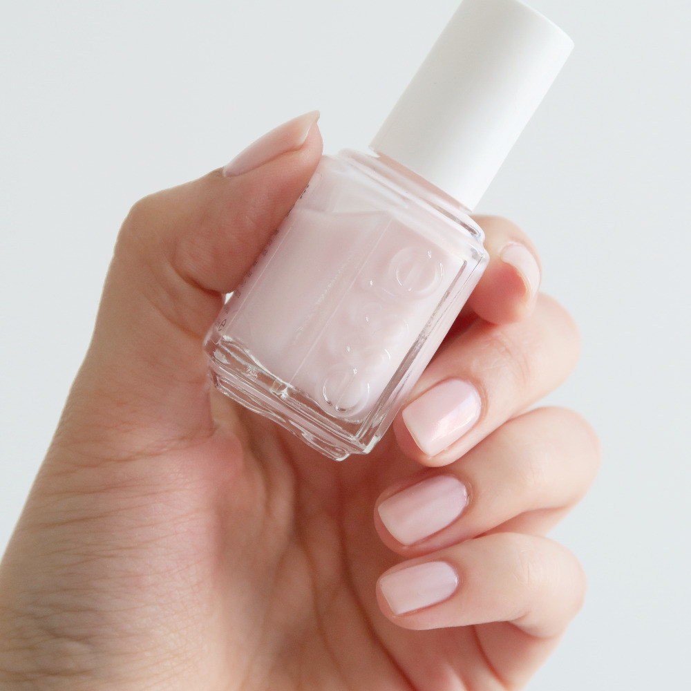 essie sheers to you review