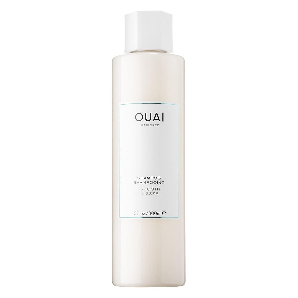 ouai smooth shampoo review