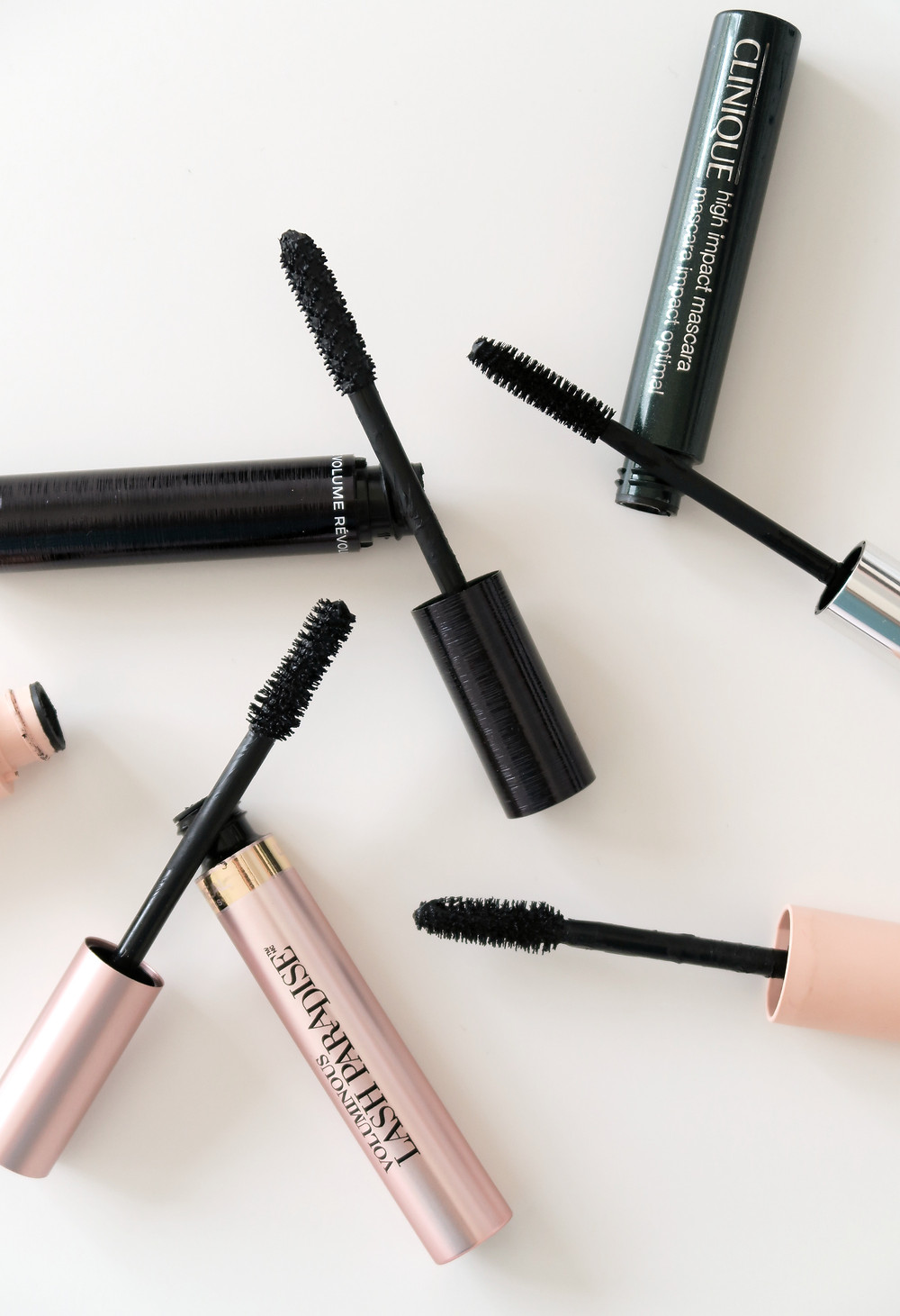 best and worst drugstore high end mascaras review