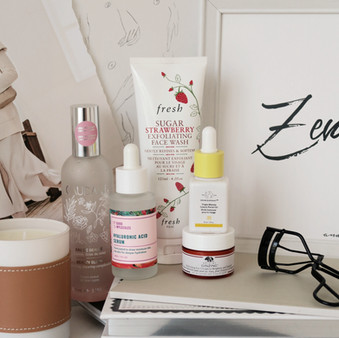 Zen Skincare Products You Need To Try