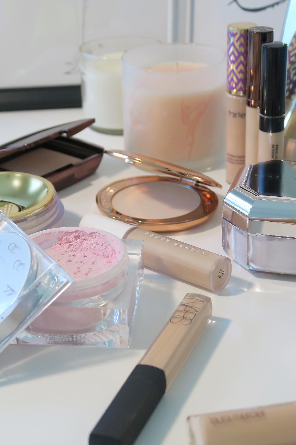 bestselling powders and concealers review