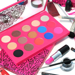 MAC X eL Seed Collection, Review