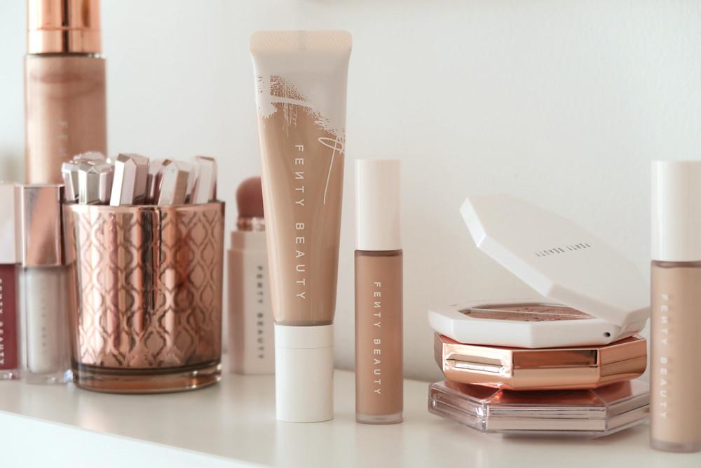 fenty beauty pro filtr hydrating longwear foundation review