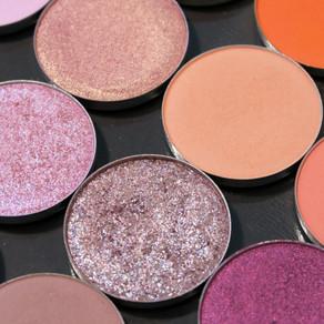 ColourPop Pressed Powder Shadow, Review