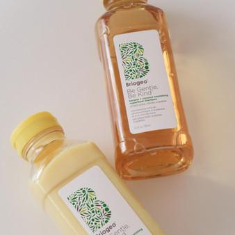 Briogeo Be Gentle, Be Kind Banana + Coconut Range, Review