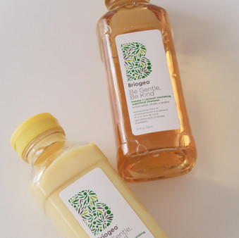 Briogeo Be Gentle, Be Kind Banana + Coconut Range, Review