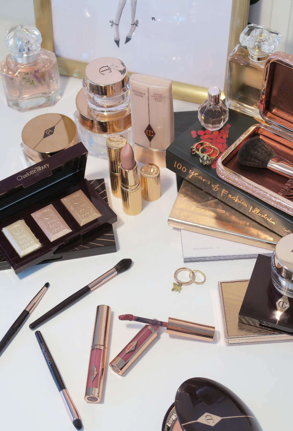 charlotte tilbury holiday releases 2018