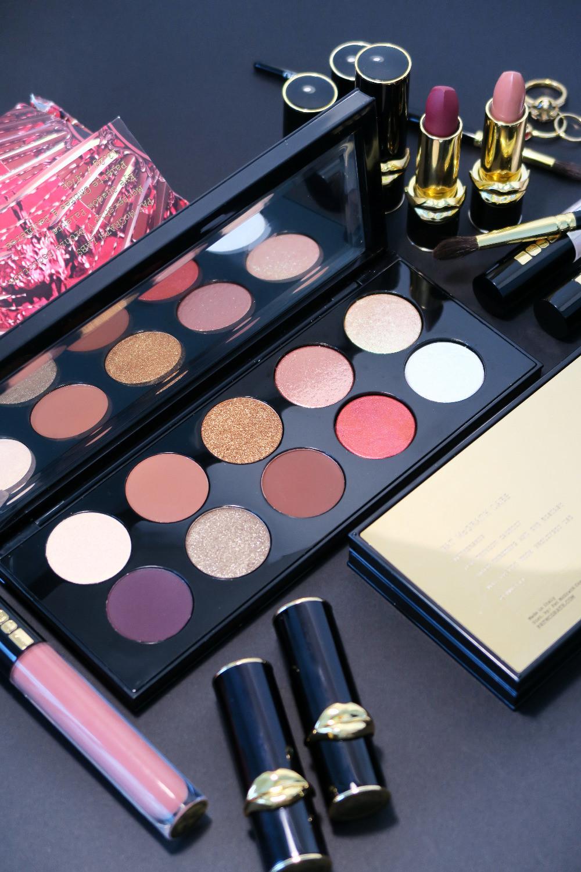 pat mcgrath bronze seduction palette review