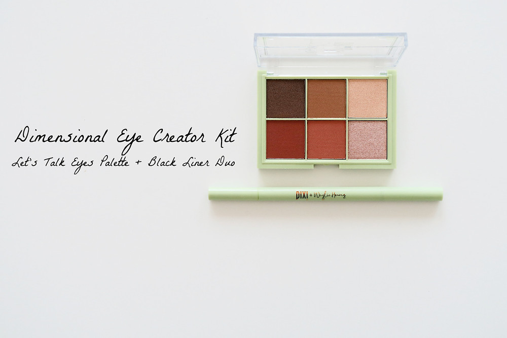 pixi beauty weylie hoang review