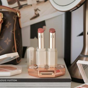 Fenty Beauty Slip Shine Sheer Shiny Lipstick, Review
