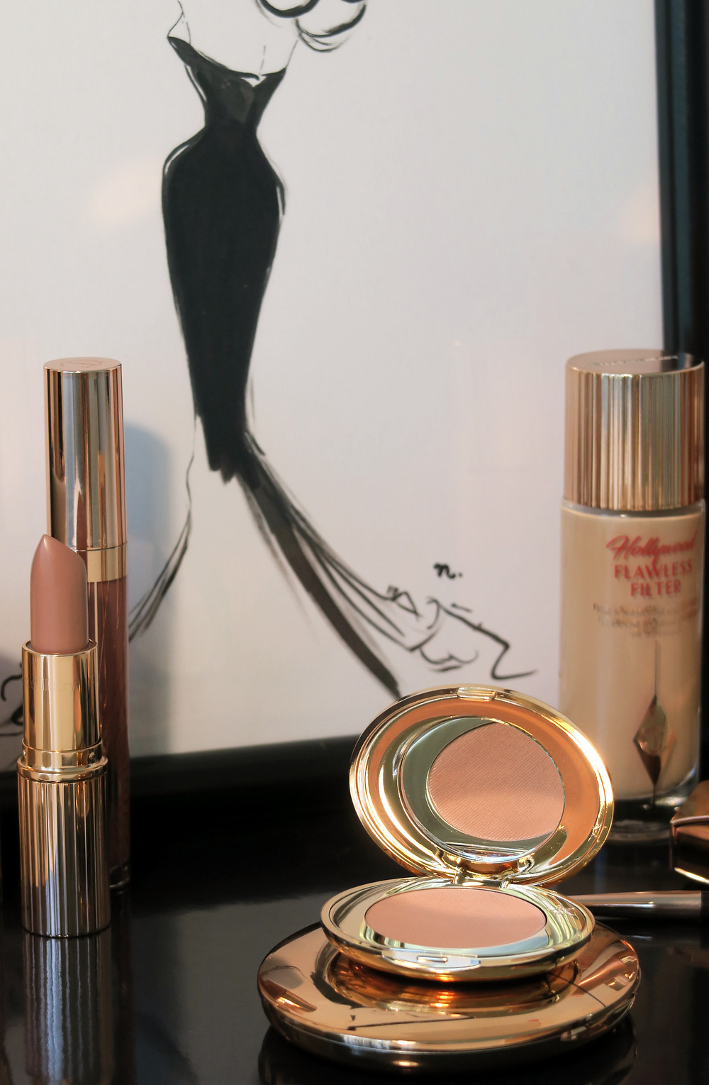 Charlotte Tilbury Magic Vanish Color Corrector Review