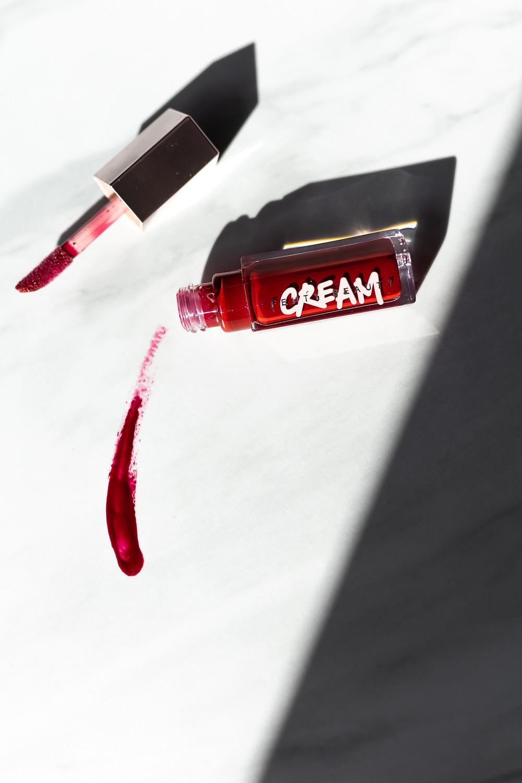 Fenty Beauty Gloss Bomb Cream