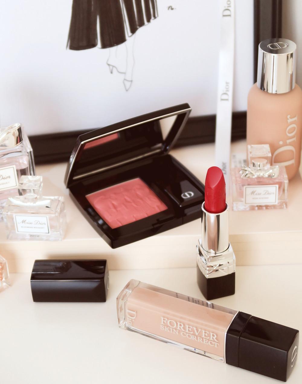 Dior Forever Skin Correct Concealer Review
