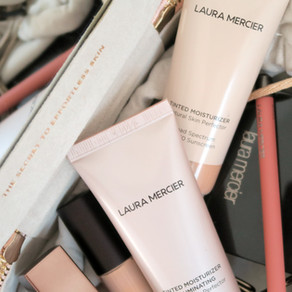 New Laura Mercier Tinted Moisturizers, Review