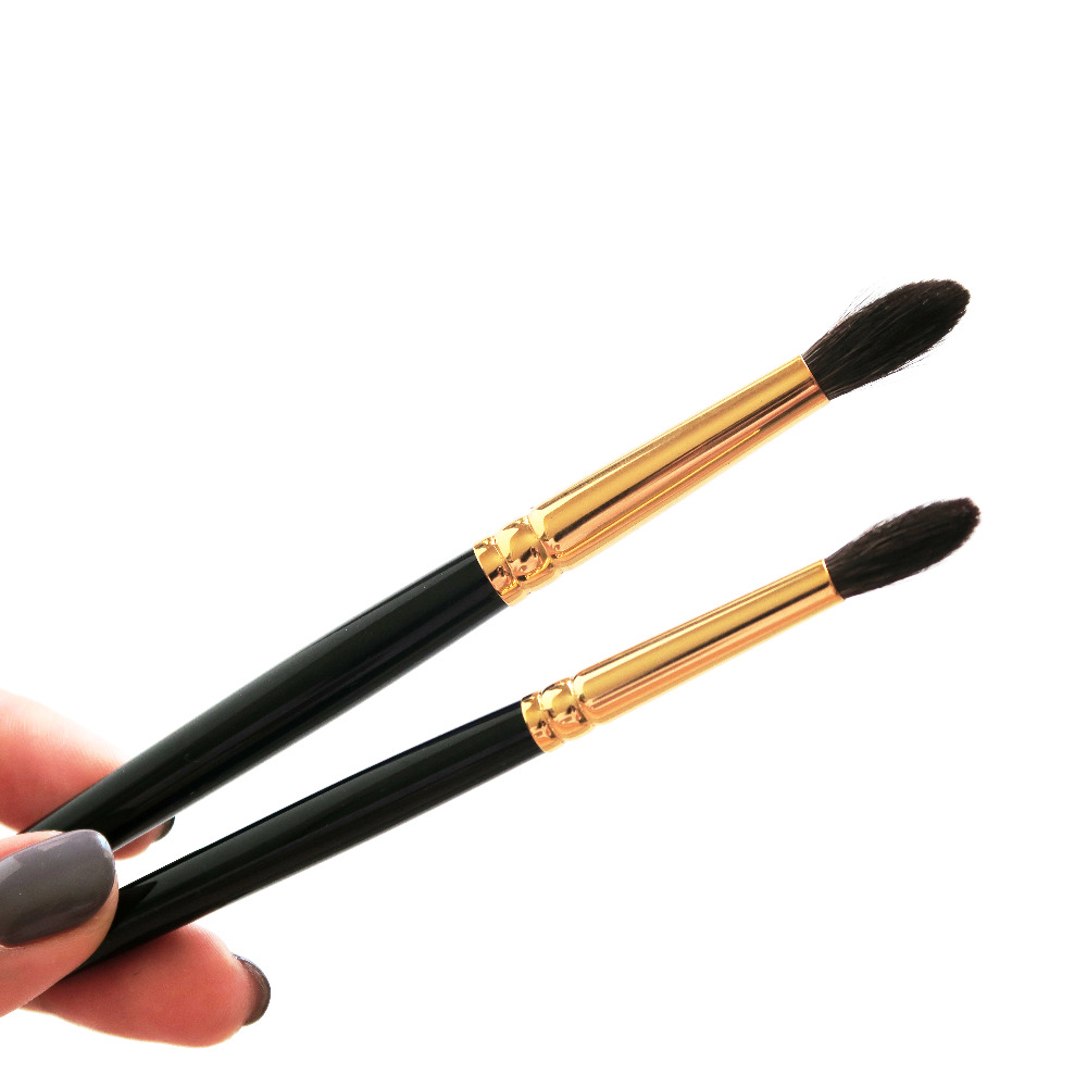 Hakuhodo S 142 S 146 Brushes