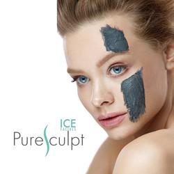 Charcoal Ice Facial