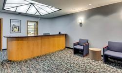 Reception area 4B