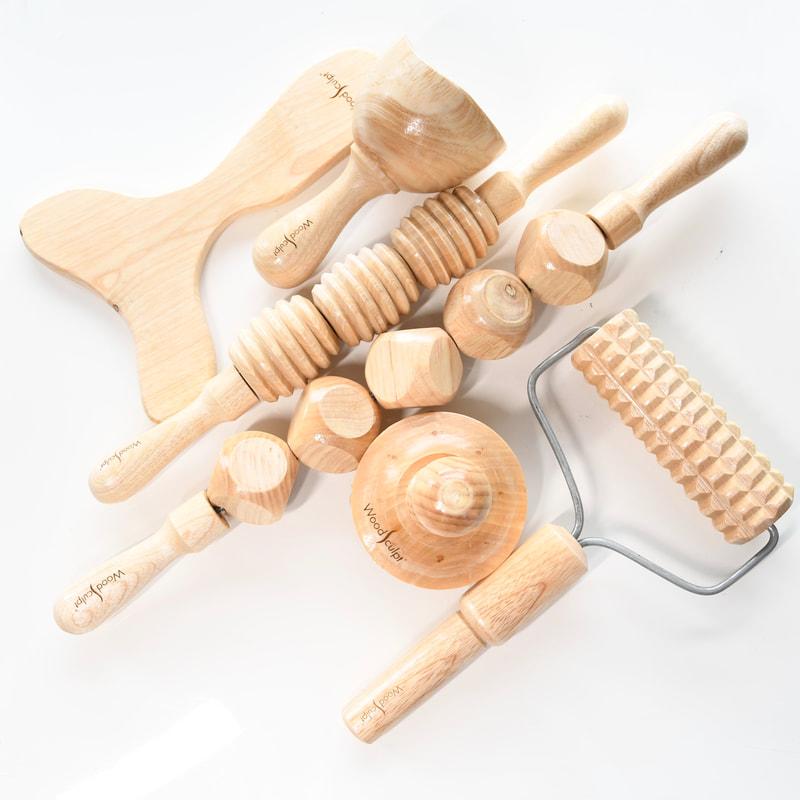 WoodSculpt Tools