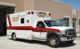Reserve Ambulance