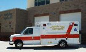 Ambulance 66