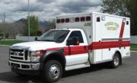 Ambulance 65