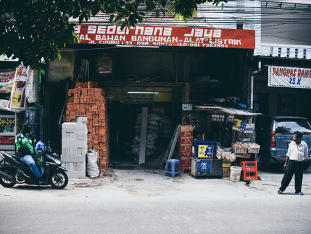 Strategi Retail Bertahan Selama & Sesudah PSBB