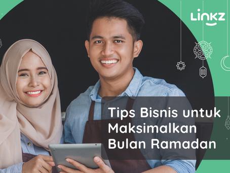 Tips Bisnis untuk Maksimalkan Bulan Ramadan
