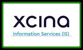 Xcina IS