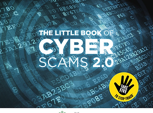 CRC Wales Little Book of Cyber Scams.png