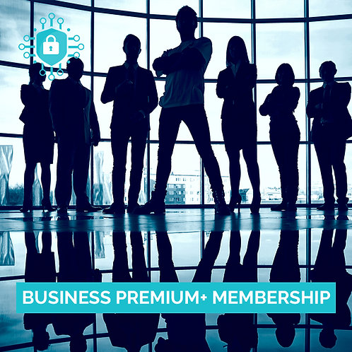 Business Premium+ Membership