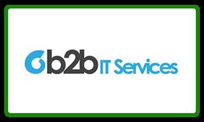 b2b IT services