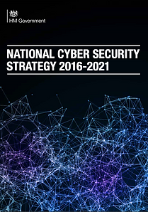 National Cyber Crime Strategy 2016-2021