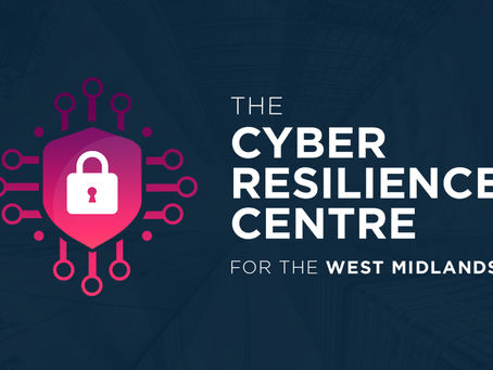 West Midlands Cyber Resilience Centre Announced