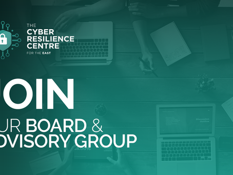 Expression of Interest Invited for Board & Advisory Group Members for Eastern Cyber Resilience