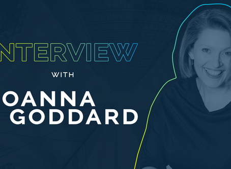 An Interview with Joanna Goddard about Trusted Partners and why businesses use them