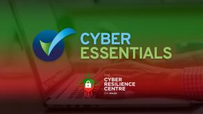 Gwahodd Ardystwyr Cyber Essential i gyfarfod â'r Ganolfan Seibergadernid yng Nghymru