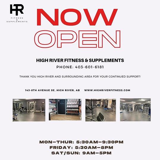 Purple Fitness Open Now Gym Instagram Po