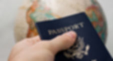 Preparing your trip passport