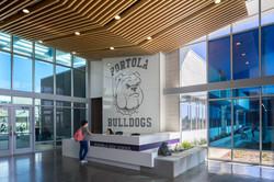 Portola High School
