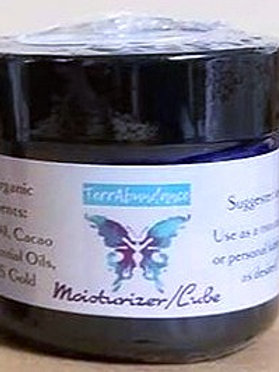 Raw edible moisturizer/lube (See price and order info below)
