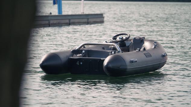 Blackk Boats