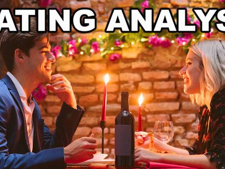 3 Tips til første date fra en Dating & Parforholds Coach