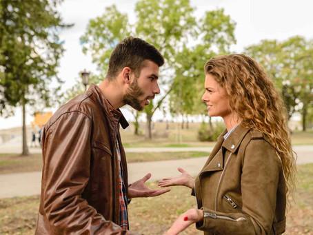 Behandler din partner dig dårligt?